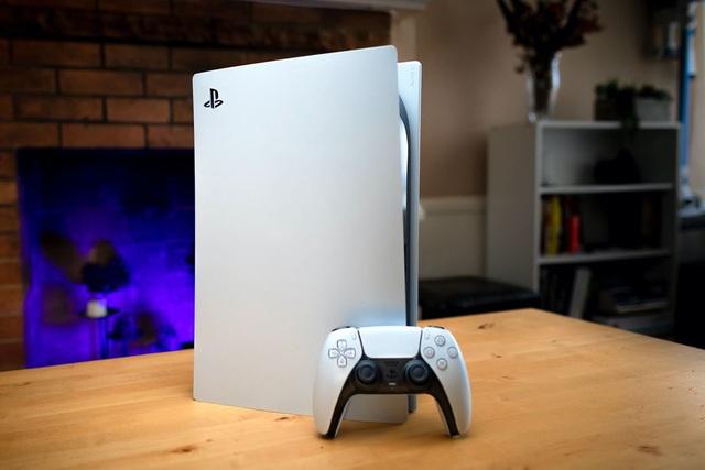PS5 bản Việt Nam cháy hàng dù Sony còn chưa chính thức mở bán - Ảnh 3.