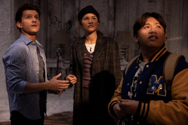 Người Nhện 3 chính thức công bố tựa phim và ấn định ngày khởi chiếu - Ảnh 4.