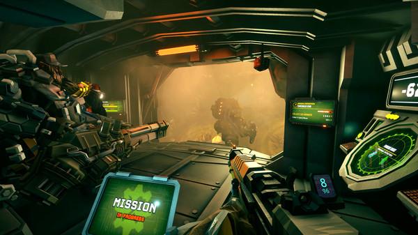 Steam mở cửa miễn phí cuối tuần với 2 tựa game cực kỳ hấp dẫn - Ảnh 1.