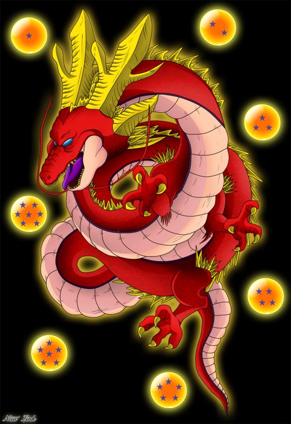 Dragon Ball Super: Ultimate Shenron mà Granola triệu hồi là rồng thần đã xuất hiện trong phần GT và bị fan ví giống con lươn - Ảnh 8.