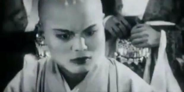 Tây Du Ký bản kinh dị 94 năm trước khiến fan Việt hoảng loạn: Thầy trò Đường Tăng xấu hơn yêu quái, bị cấm chiếu chỉ sau 1 tập? - Ảnh 3.