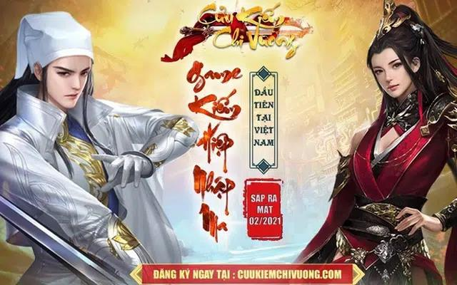 Mới hết Tết, làng game Việt lại sắp đón nhận hàng loạt game Mobile mới (Phần II) - Ảnh 5.