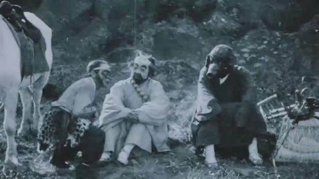 Tây Du Ký bản kinh dị 94 năm trước khiến fan Việt hoảng loạn: Thầy trò Đường Tăng xấu hơn yêu quái, bị cấm chiếu chỉ sau 1 tập? - Ảnh 6.