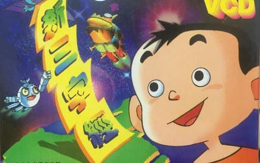 12 bộ phim hoạt hình đã trở thành huyền thoại trong tuổi thơ 8x, 9x, liệu bạn nhớ bao nhiêu? - Ảnh 11.