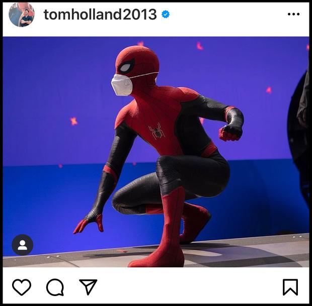 Netizen soi hint ra 1001 giả thuyết hú hồn về Spider-Man 3: Iron Man trở lại làm cameo, phản diện Wandavision lẫn Doctor Strange đóng vai trò then chốt? - Ảnh 2.
