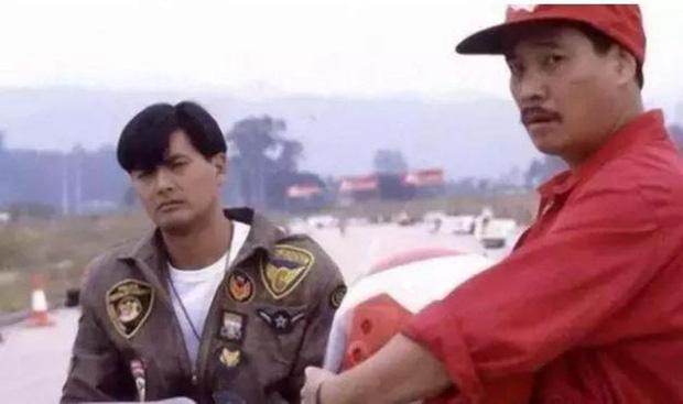 Vua vai phụ Ngô Mạnh Đạt: Bạn diễn tri kỷ của Châu Tinh Trì, 4 thập kỷ mang lại tiếng với bao cảnh phim kinh điển - Ảnh 2.