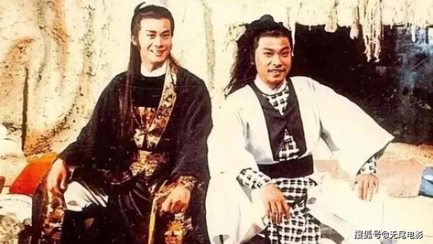 Vua vai phụ Ngô Mạnh Đạt: Bạn diễn tri kỷ của Châu Tinh Trì, 4 thập kỷ mang lại tiếng với bao cảnh phim kinh điển - Ảnh 3.