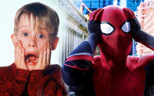 Netizen soi hint ra 1001 giả thuyết hú hồn về Spider-Man 3: Iron Man trở lại làm cameo, phản diện Wandavision lẫn Doctor Strange đóng vai trò then chốt? - Ảnh 6.