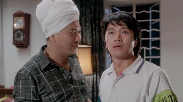 Vua vai phụ Ngô Mạnh Đạt: Bạn diễn tri kỷ của Châu Tinh Trì, 4 thập kỷ mang lại tiếng với bao cảnh phim kinh điển - Ảnh 10.