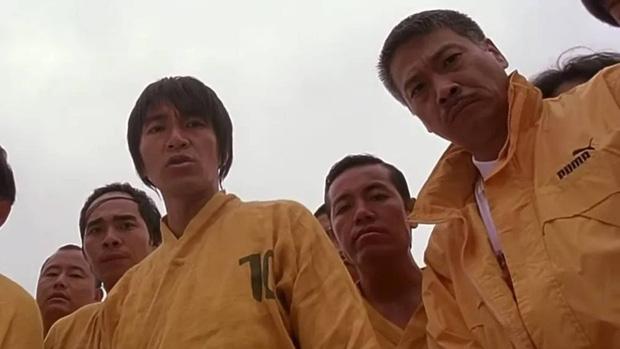 Vua vai phụ Ngô Mạnh Đạt: Bạn diễn tri kỷ của Châu Tinh Trì, 4 thập kỷ mang lại tiếng với bao cảnh phim kinh điển - Ảnh 11.