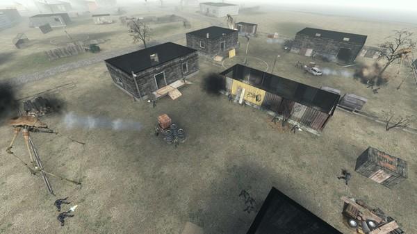 [HOT] Dự án Half Life phiên bản chiến thuật điều khiển quân chính thức hoàn thành, đã thế còn miễn phí 100% ngại gì không tải - Ảnh 1.