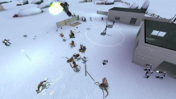 [HOT] Dự án Half Life phiên bản chiến thuật điều khiển quân chính thức hoàn thành, đã thế còn miễn phí 100% ngại gì không tải - Ảnh 2.