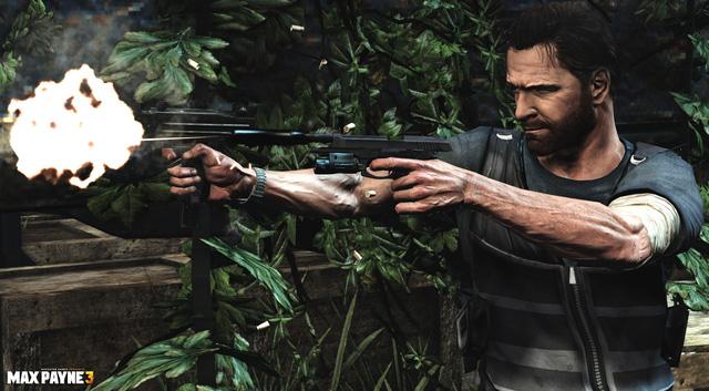 Loạt trò chơi bắn súng cực đỉnh dành cho game thủ thích kiểu một mình cân tất - Ảnh 1.
