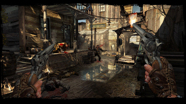 Loạt trò chơi bắn súng cực đỉnh dành cho game thủ thích kiểu một mình cân tất - Ảnh 2.