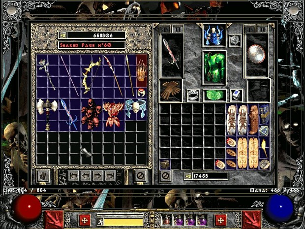 Diablo 2 Resurrected ra mắt Photo-2-1614486402970740474453