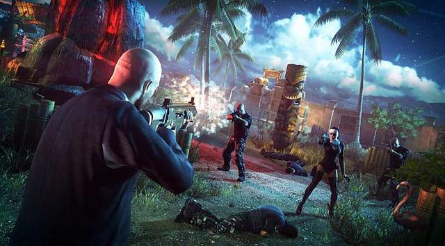 Loạt trò chơi bắn súng cực đỉnh dành cho game thủ thích kiểu một mình cân tất - Ảnh 3.