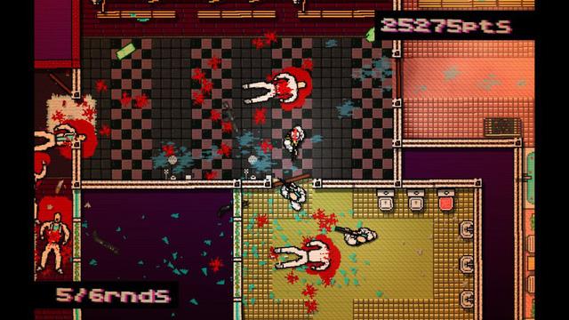 Loạt trò chơi bắn súng cực đỉnh dành cho game thủ thích kiểu một mình cân tất - Ảnh 4.