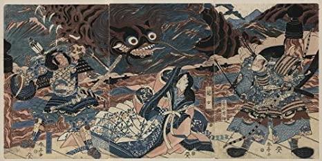 Những bậc thầy trừ tà nổi tiếng trong lịch sử Nhật Bản - Ảnh 7.