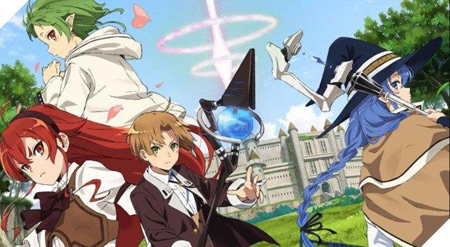 Anime Mushoku Tensei - Thất Nghiệp chuyển sinh sẽ có season 2, hy vọng thành công như Sword Art Online - Ảnh 1.