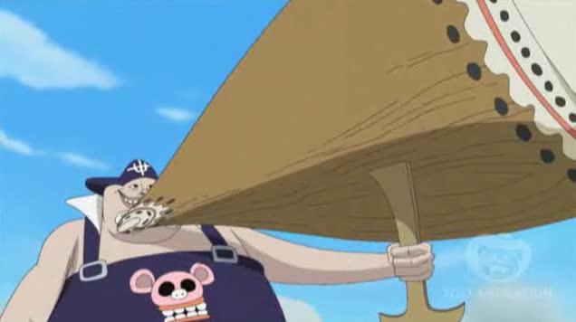 One Piece: Đây là 5 trái ác quỷ được Oda lựa chọn cho đội biết bơi của băng Mũ Rơm, Zoro ăn trái của Kaido - Ảnh 3.