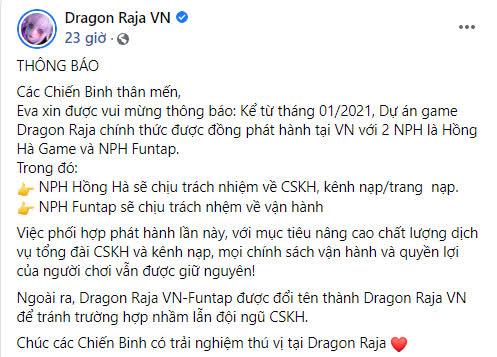 Chuyện lạ, một game mobile lại có tận hai NPH tại Việt Nam khiến game thủ hoang mang toang rồi - Ảnh 2.