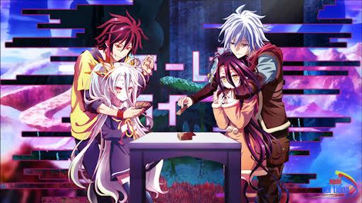 Top 5 anime nổi đình nổi đám về chủ đề game mà bạn không nên bỏ qua - Ảnh 3.