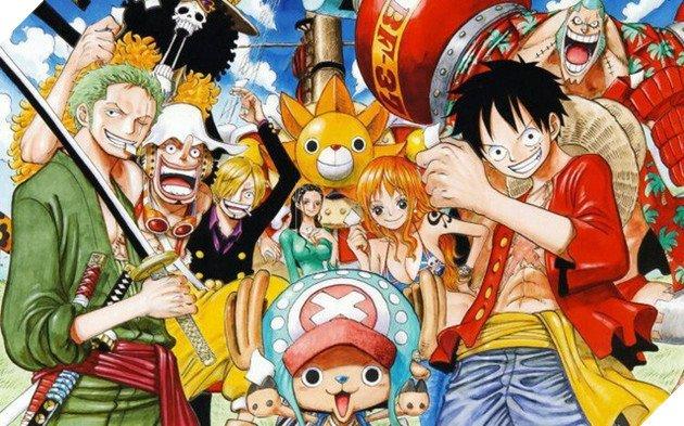 One Piece: Hình ảnh Sanji khi về già và những thông tin thú vị tại SBS 98 mà các fan cần biết - Ảnh 12.