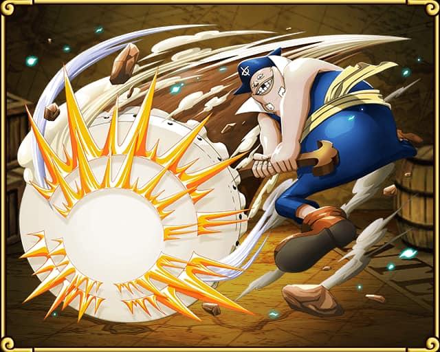 One Piece: Hình ảnh Sanji khi về già và những thông tin thú vị tại SBS 98 mà các fan cần biết - Ảnh 8.