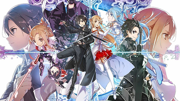 Top 5 anime nổi đình nổi đám về chủ đề game mà bạn không nên bỏ qua - Ảnh 1.