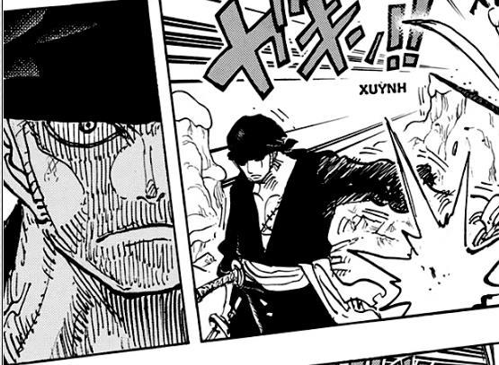 One Piece: Soi những chi tiết thú vị trong chap 1002, Pandaman xuất hiện, Big Mom hoá thân thần sấm (P.1) - Ảnh 4.