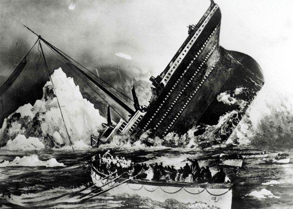 """Tàu Titanic có thể đã được cứu, sự thật được phơi bày trong cảnh quay bị cắt của """"Titanic"""" 1997 - Ảnh 4."""