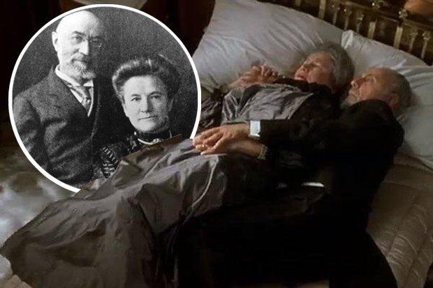 """Tàu Titanic có thể đã được cứu, sự thật được phơi bày trong cảnh quay bị cắt của """"Titanic"""" 1997 - Ảnh 6."""