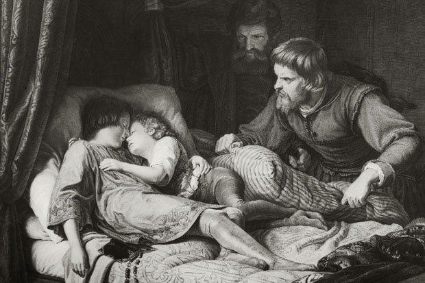 5 bí ẩn chết người thời Trung Cổ, rùng rợn nhất là phấn trang điểm góa phụ và bệnh nhảy múa đến chết - Ảnh 3.
