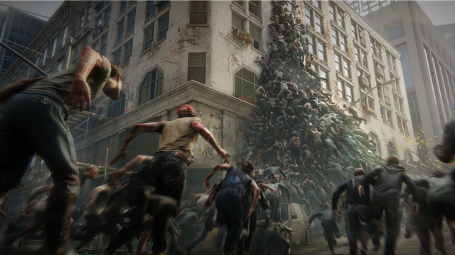 8 Zombies games with beautiful graphics, worth playing in 2021 - Photo 1.