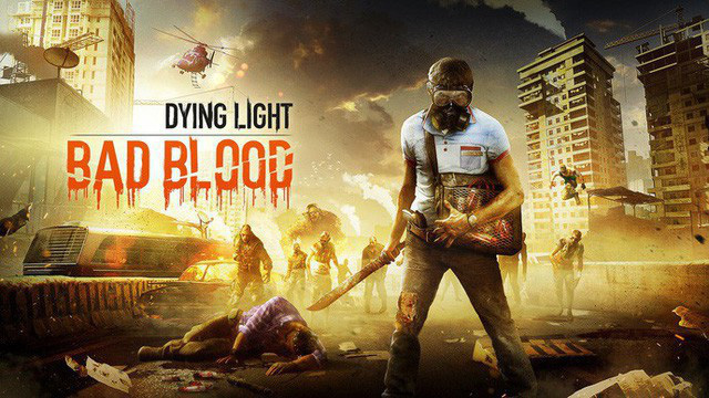 8 Zombies games with beautiful graphics, worth playing in 2021 - Photo 2.