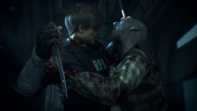 8 Zombies games with beautiful graphics, worth playing in 2021 - Photo 4.