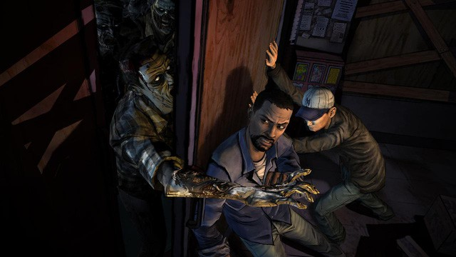 8 Zombies games with beautiful graphics, worth playing in 2021 - Photo 5.