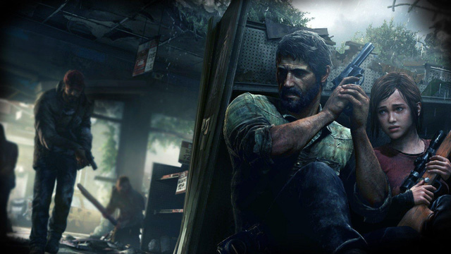8 Zombies games with beautiful graphics, worth playing in 2021 - Photo 6.