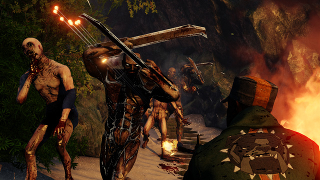 8 Zombies games with beautiful graphics, worth playing in 2021 - Photo 7.