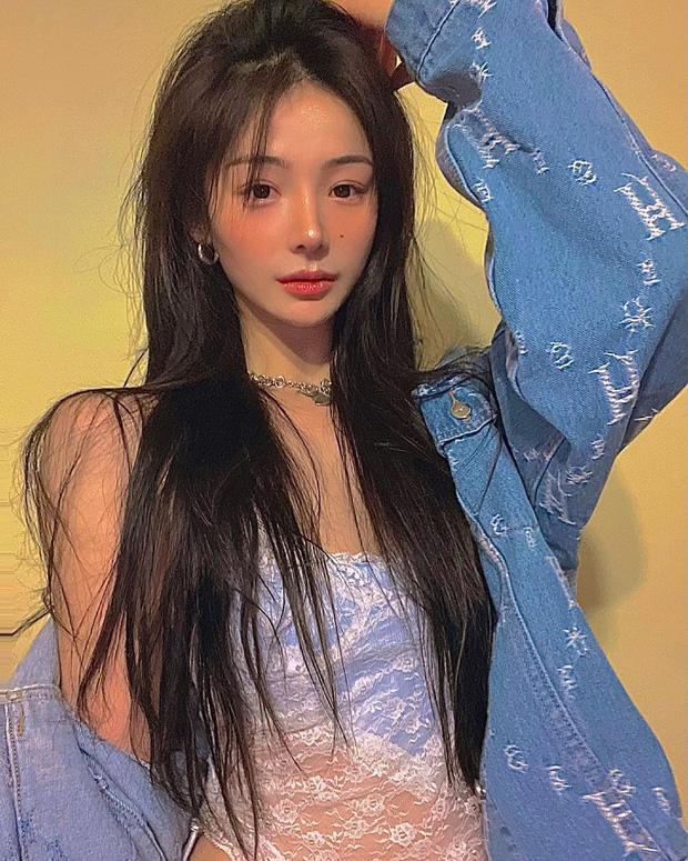Thần tiên tỷ tỷ Lưu Diệc Phi không phải là đóa hoa nổi bật nhất Mulan 2020 mà chính là nữ diễn viên này đây - Ảnh 9.