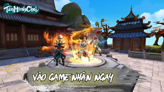 Cắt bỏ những tính năng vòi tiền, Tân Minh Chủ hỗ trợ tận răng cho cả gamer bận rộn lẫn rảnh rỗi, afk cũng nhận quà - Ảnh 6.