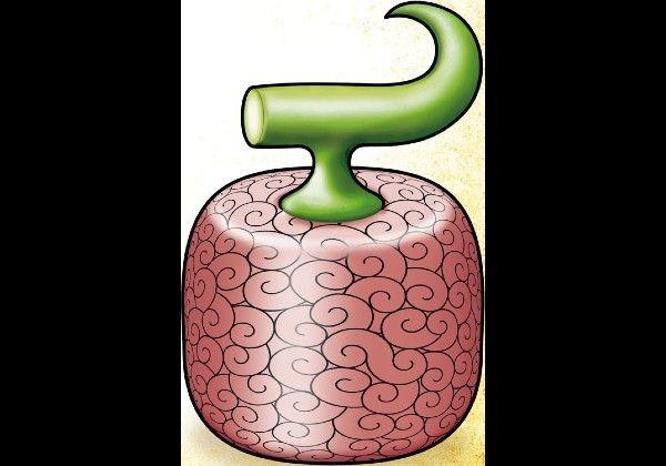 One Piece: Hé lộ hình dáng 2 trái ác quỷ Bomu Bomu và Kiro Kiro no Mi, 1 giống quả bom, 1 giống cái cân - Ảnh 2.