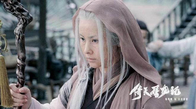 4 nhân vật quá mạnh để trở thành nhân vật chính trong phim Kim Dung: 1 trong số còn từng được check hàng bởi Trương Tam Phong - Ảnh 5.