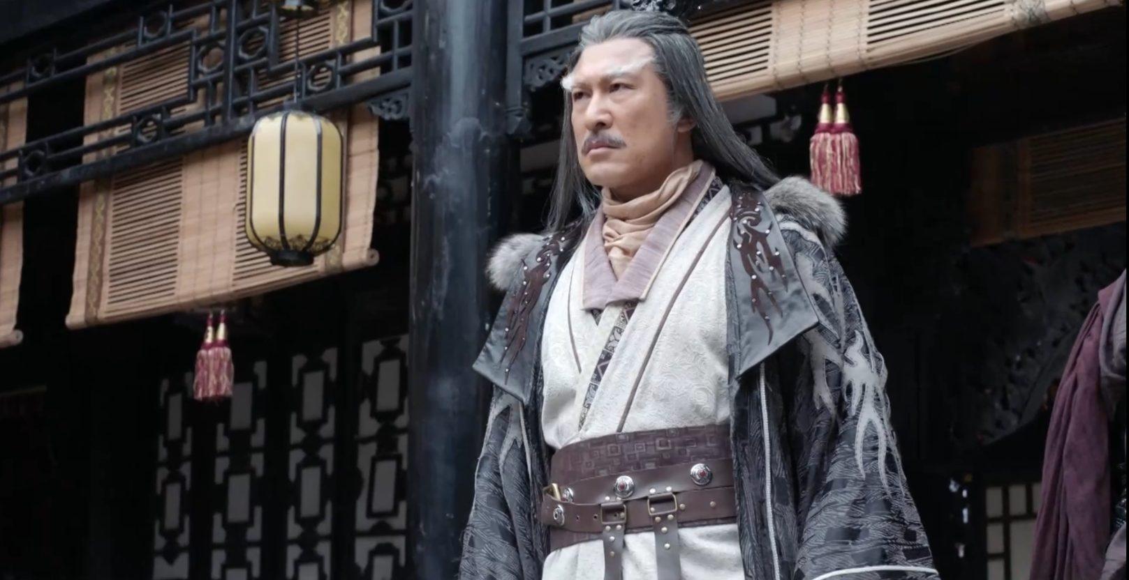 4 nhân vật quá mạnh để trở thành nhân vật chính trong phim Kim Dung: 1 trong số còn từng được check hàng bởi Trương Tam Phong - Ảnh 6.
