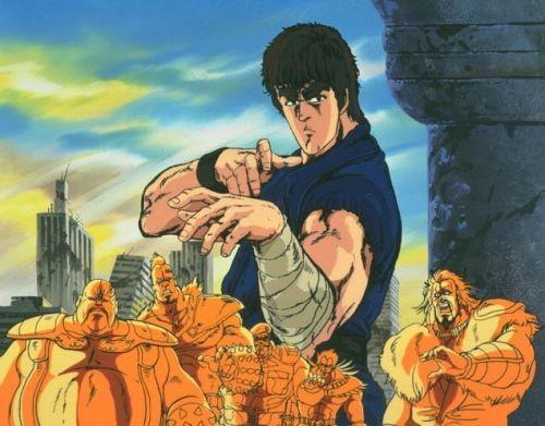 8 tựa anime/manga khiến fan thót tim vì cái chết luôn diễn ra bất ngờ và nhan nhản - Ảnh 6.