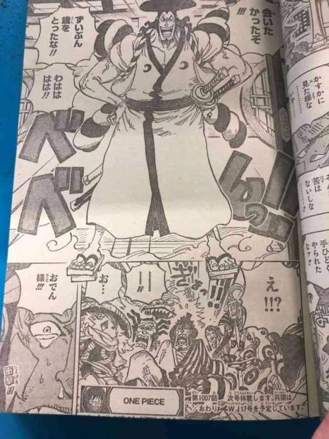 One Piece chap 1007 Odee1-16154368587891316226076