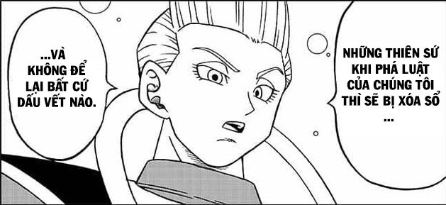 Top 7 sự thật về nhân vật mạnh nhất ở vũ trụ của Goku trong Dragon Ball Super - Ảnh 3.