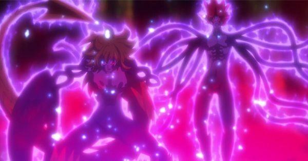 8 tuyệt chiêu vô cùng mạnh mẽ trong anime/manga nhưng tiếc là chỉ dùng được một lần - Ảnh 4.