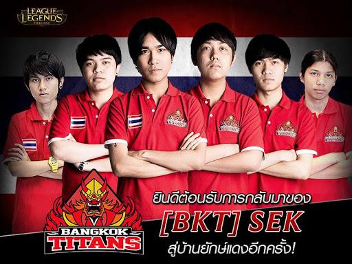 EVOS Esports lập đội tuyển Tốc Chiến Thái Lan, nhưng danh tính tuyển thủ và HLV toàn người quen cũ của VCS - Ảnh 3.