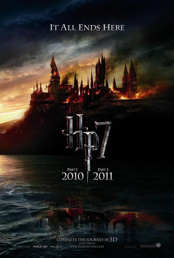Những con số ấn tượng gắn liền với vũ trụ pháp thuật đình đám Harry Potter - Ảnh 1.